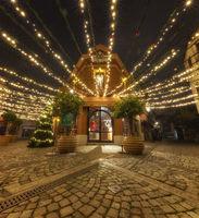 Пловдив по Коледа; comments:3
