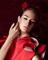 Portrait for Liza Kain; comments:3