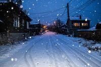 Зима в селото; comments:1