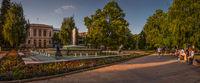 Площад Ал Батенберг; comments:1