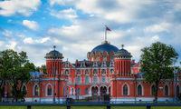 Дворец, царски; comments:2