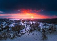 Зимна топлина; comments:9
