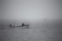 Суров рибарски живот; comments:19