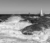 Рибарят и морето; comments:1