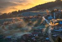 Златен пролетен изгрев; comments:5