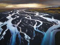 Изглед към вулкана Hekla; comments:6
