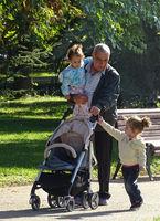 Разходка в парка; Коментари:4