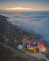 Хижарско море по залез слънце; Няма коментари