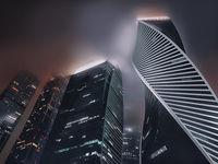Небостъргачи в мъглата; comments:4