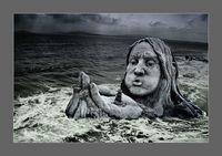 Море, колаж; comments:5