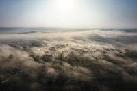Прилив на мъгла; Коментари:3