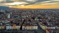 Залез над града; comments:5