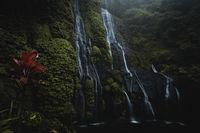 Banyumala Twin Waterfalls; comments:3