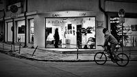 Вечерен колоездач; comments:1