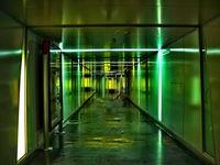 Зелен коридор; No comments