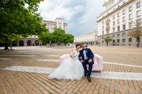Сватбен портрет; comments:5