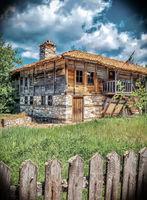 Къща в село Бръшлян; comments:3