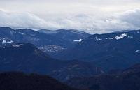 Високи сини планини; comments:1