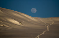 Луната изгрява над Пазардере; comments:15