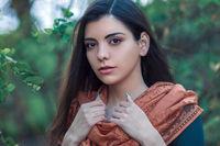 Портрет на Анжелика; comments:7