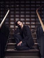 Allister Madin, Soloist dancer, Opera National de Paris, France; comments:7