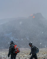 Snow+Ice+Lava = Iceland; comments:7