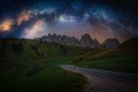 Val Gardena- Dolomiti !; comments:5