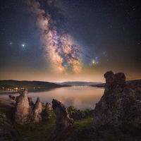 Пазителите на галактиката; comments:9
