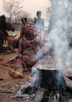 Жена от племето химба; comments:3