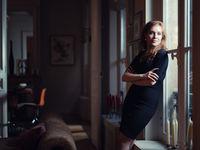 Anastasia Rizikov, Pianist, Paris - night mood; comments:3