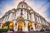Негреско Хотел в Ница; comments:1