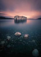 Подводната черква; comments:5