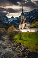 Ramsau Bei Berchtesgaden; comments:3