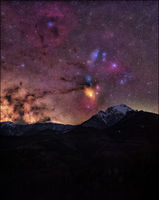 Rho Ophiuchi; comments:4