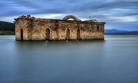 Потопената Църква; Няма коментари
