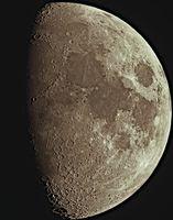 Луната (и кроп на Лунните Апенини); Коментари:9