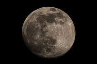 Луна; Коментари:1