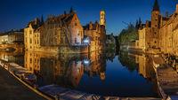 Brugge; Коментари:5