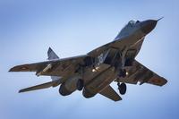 МиГ-29; comments:4