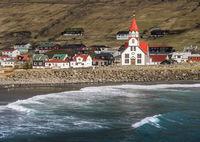 Sandavágur, Faroe; Коментари:6