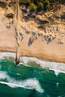 Северен плаж, Приморско; Няма коментари