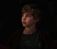 The boy; Коментари:3