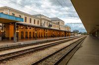 Гарата в Пловдив; comments:2