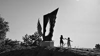 Монументът на загиналия моторист във Варна; comments:2