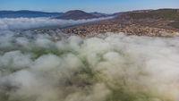 Село в облаците; comments:3