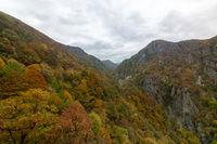 Есен в Рила.; No comments