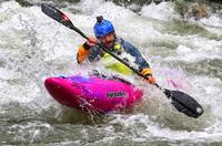 White Water Kayaking; Коментари:12