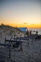Море, пясък, колело; No comments