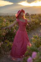 С аромат на рози.; comments:1