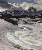Дългото езеро се буди от зимен сън; comments:3